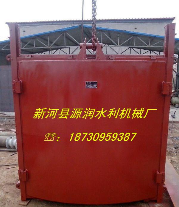 1.2*1.5米铸铁闸门