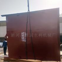 2*2.5米鑄鐵閘門