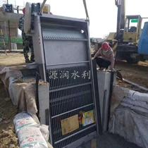 GSHP型回轉式格柵除污機