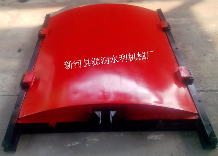 1.5*1.5米铸铁闸门
