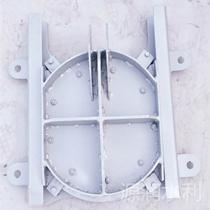 不銹鋼圓閘門