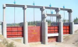 豫南水库工程