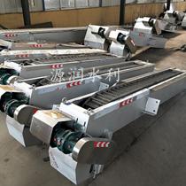 FHG型反撈式格柵除污機